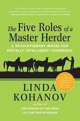 The Five Roles of a Master Herder (Boekshop.net) Tags: the five roles master herder linda kohanov ebook bestseller free giveaway boekenwurm ebookshop schrijvers boek lezen lezenisleuk goedkoop webwinkel