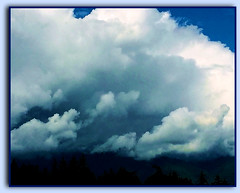 Duck! Weather on the Way...... (FernShade) Tags: clouds weather sky thunderstorm storm nature fantasticnature