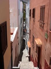 San Sebastian de la Gomera, Sikátor (ossian71) Tags: spanyolország spain kanáriszigetek canaryislands gomera lagomera sansebastian épület building műemlék sightseeing városkép city utca street