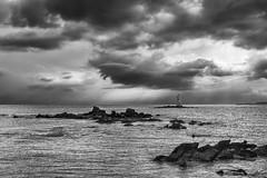 Mangiabarche (nicolamarongiu) Tags: biancoenero blackandwihte monocrome sunset tramonto mare scogliera calasetta sardegna italy sardinia landscapes paesaggio natura sea