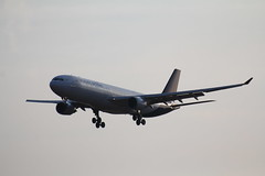 OO-SFO Airbus A330-301 Brussels Airlines (FokkerAMS) Tags: airbusa330 brusselsairlines oosfo