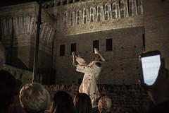 Quel che riaccade in Rocca   Open Art - Servizio Fotografico (Luca Nacchio) Tags: rocca vignola sere estate modena teatro allaperto scena italia fortress evenings summer theater outdoors spettacolo show italy