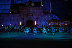 Edinburgh Military Tattoo 2018-264 (Philip Gillespie) Tags: edinburgh scotland canon 5dsr military tattoo international 2018 100 years raf army navy the sky is limit edintattoo raf100 edinburghtattoo people crowd fun lights fireworks dancing dancers men women kids boys girls young youth display planes music musicians pipes drums mexico america horses helicopters vip royal tourist festival sun sunset lighting band smiles red blue white black green yellow orange purple tartan kilts skirts castle esplanade historic annual usa