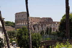 Roma (meyer.morgane7) Tags: rome roma piazza italie colisée vacance holiday canon 1200d 50mm ville city