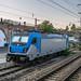 187 001-3 D-Railpool Wien Spittelau 31.07.18