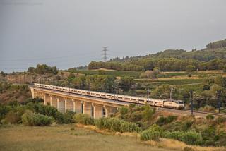 Trenhotel por Can Batista