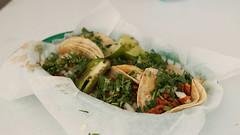 Al Pastor Tacos from Taquiza Guadalajara Taco Truck in Des Moines, Iowa (Tyrgyzistan) Tags: desmoines centraliowa iowafood mexicanfood comidamexicana trendyfoodtruck tacos tacotruck polkcounty