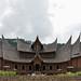 Pagaruyung - Pagaruyung Palace