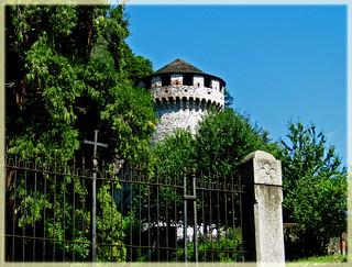 Castello Visconteo di Vogogna