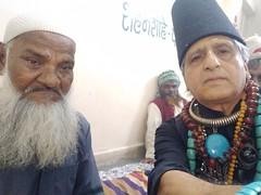 Sarkar Ali Baba Rafaee Murshad (firoze shakir photographerno1) Tags: urusnoorieshahbabaparel sufism rafaees sarkaralibabaismailshahbabadargahparel