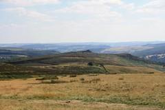Derbyshire (My photos live here) Tags: hathersage moor derbyshire england canon eos 1000dcountryside grass grassland high peak
