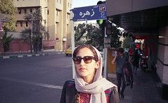 Zohre's (nima.mojiz) Tags: film nikonf100 nikon filmphotography agfa400 agfavista400 agfavista tehran iran