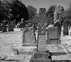 The grave of Major James Walter (IanAWood) Tags: cemeteryclub cemeteryparks citiesofthedead graveyards headstonehunting isleworth isleworthburialboard isleworthcemetery lbofhounslow london londonnecropolis londonsdead nikkorafs58mmf14g nikondf victoriancemeteries walkingamongstthedead walkingwithmynikon