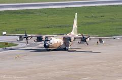 THAP00908 - C130H Hercules 435 Israeli Air Force (Tomislav Haramincic) Tags: ldza zagreb pleso israeliairforce iaf c130 c130h hercules 435 l382 karnaf 3824668
