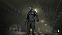 Deus Ex_ Mankind Divided™_20180810204547 (Livid Lazan) Tags: police security adam jensen deus ex mankind divided augment augmented natural prosthetic panchea illuminati cyberpunk cyber warfare hacking prague praha czech republic conspiracy machine man woman tech technology mercenary revolution revolutionary postmodern art video game ps4 playstation eidos montreal square enix rpg roleplaying science fiction scifi disparity despair discrimination bigotry icarus drugs underworld criminal dubai never asked for this elias toufexis janus task force 29 action adventure nonlethal stealth human cybernetics architecture