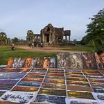 Artista plástico, Angkor Wat, Camboya thumbnail