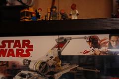 010-x-wing-130818 (ATruccone) Tags: lego starwars bricks brickswarsflash originaltrilogy xwing just4fun luke biggs rescue afol minifigs legominifigs minifigures
