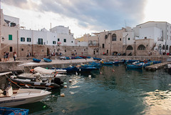 📍 (AleColamonici) Tags: puglia holiday travel vacation summer boat monopoli