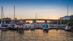 Ein Sommerabend in Stockholm - 8 (KL57Foto) Tags: 2018 juli july kl57foto olympus schweden sommer summer sverige sweden stockholm sommerabend sommar penepm2