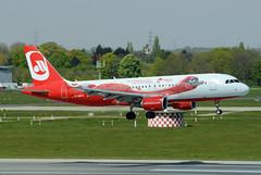 Air Berlin Airbus A320-214 D-ABFO Topbonus airberlin (EK056) Tags: air berlin airbus a320214 dabfo topbonus airberlin düsseldorf airport