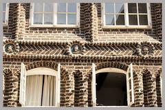 Glimpses of Luneburg (T.S.Photo (Teodor Sirbu)) Tags: architecture architektur architecure brique northofgermany buildings luneburg travel detail brick