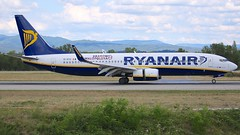 EI-EVV (Breitling Jet Team) Tags: eievv krakow malopolska ryanair euroairport bsl mlh basel flughafen lfsb