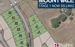 Lot 31 MountVale Estate - Tenzing Drive (Stage 1), St Leonards TAS