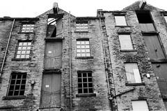 34 Halifax old mill (I ♥ Minox) Tags: film 2018 hp5 ilfordhp5plus ilford ilfordhp5 nikon nikonf nikonf743 nikkor preai nikkorpreai nonai nikkornonai sekonic sekonictwinmatel208 incidentmetered incidentmetering incidentlightmeter twinmate sekonictwinmate