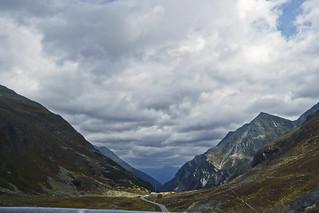 Flüelapass (2383m) - Switzerland (1100727)