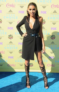 Madison Beer at Teen Choice Awards 2015