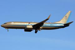 9m-iii b738 egss (Terry Wade Aviation Photography) Tags: b738 egss