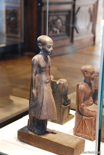 Стародавній Єгипет - Лувр, Париж InterNetri.Net  254