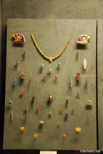Стародавній Єгипет - Лувр, Париж InterNetri.Net  085