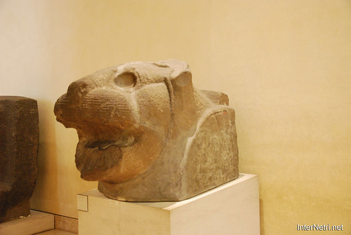 Стародавній Схід - Лувр, Париж InterNetri.Net 1244