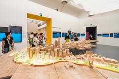 What's HUMANHATTAN 2050? (lars_uhlig) Tags: 2018 venice venedig architektur architecture biennale big model architekturmodell modell manhattan