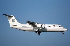 I-ATSC British Aerospace 146-300 TAS Airways (pslg05896) Tags: iatsc bae146 tas lgw egkk london gatwick