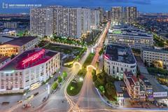 vl_06205 (Hanoi's Panorama & Skyline Gallery) Tags: asia asian architecture asean appartment architect building canon capital caoốc city downtown sky skyline skyscraper skylines skyscrapercity street hanoi hànội hanoipanorama hanoiskyline hanoicityscape haibàtrưng timecity