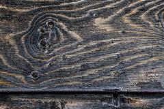 Linee (Slaki) Tags: linee boh legno metallo sezioneaurea