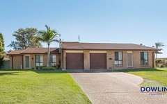 Unit 1 & 2/2 Blair Close, Raymond Terrace NSW