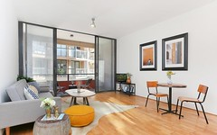 16/107-111 Oxford Street, Darlinghurst NSW