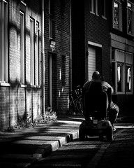 Here in these Streets (03-08-2018) @PhotographyByBigga by #MrOfColorsPhotography #PortfolioOfColors #JourneyOfColors (mrofcolorsphotography) Tags: blackandwhite black blackandwhitephotography blackandwhitephoto blackandwhiteportrait streetphotography street streetphotographer streets canonnederland canon canonphotography canon80d instagram instagood photographer photooftheday photography photo photos photographybybigga mrofcolors mrofcolorsphotography groningen day daytime daylight summer sunlight sun sunny sunshine shadow shadows light netherlands thenetherlands portfoliofocolors portfolio portfolioofcolors people world create creative grey white