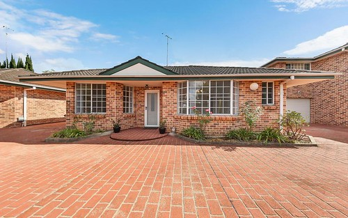 2/91 Cragg St, Condell Park NSW 2200