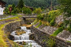 Timmelbach (BIngo Schwanitz) Tags: 2017 bingoschwanitz bingos d500 ingoschwanitz nationalpark nationalparkhohetauern nikkor nikon nikond500 osttirol outdoor prägraten virgen virgental österreich