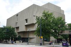 2018-08-FL-194598 (acme london) Tags: 1980 architecture atlanta brutalist concrete fultonlibrary georgia insituconcrete library marcelbreuer us