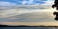 2009-03-25 Sunset (2048x1024) (-jon) Tags: anacortes skagitcounty skagit washingtonstate washington salishsea fidalgoisland sanjuanislands pugetsound washingtonpark looproad rosariostrait pacific ocean pacificocean pacificnorthwest pnw cloud clouds sky sunset d40archives a266122photographyproduction
