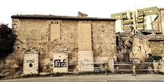 Alquería del Moro, Bien de Interés Cultural municipal en ruinas