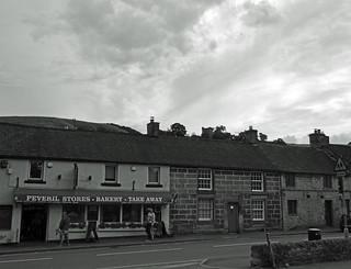 Castleton - How Lane