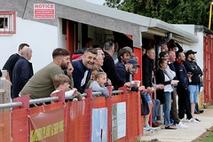 30 (Dale James Photo's) Tags: easington sports football club winslow united fc fa cup extra preliminary round replay non league addison road