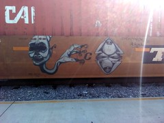 alien faces (Chilly SavageMelon) Tags: austell ga