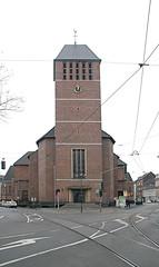 DSC_0112 (karlheinz.nelsen) Tags: düsseldorf städte landeshauptstadt medienhafen landtag